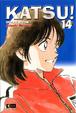 Cover of Katsu! vol. 14