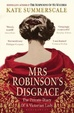 Cover of Mrs Robinson's Disgrace