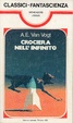 Cover of Crociera nell'infinito