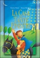 Cover of La casa con tante finestre