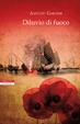Cover of Diluvio di fuoco