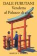 Cover of Vendetta al palazzo di giada