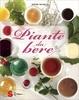 Cover of Piante da bere