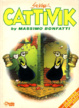 Cover of Cattivik by Massimo Bonfatti