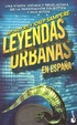 Cover of Leyendas urbanas en España