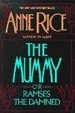 Cover of The Mummy or Ramses the Damned