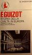 Cover of Storia della civiltà in Europa