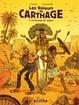 Cover of Les voleurs de Carthage, Tome 1