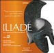 Cover of Iliade. Libro 2o. Audiolibro. CD Audio formato MP3