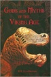 Cover of Gods and Myths of the Viking Age