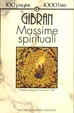 Cover of Massime spirituali