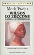 Cover of Wilson lo zuccone