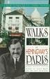 Cover of Walks in Hemingway's Paris