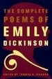 Cover of The Complete Poems of Emily Dickinson