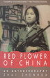 Cover of Red Flower of China