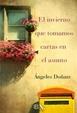 Cover of El invierno que tomamos cartas en el asunto