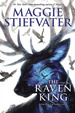 Cover of The Raven King