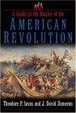 Cover of Guide to the Battles of the American Revolution