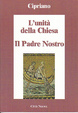 Cover of L' unità della ChiesaIl Padre nostro