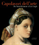 Cover of I capolavori dell'arte