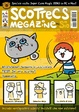 Cover of Scottecs Megazine n. 4