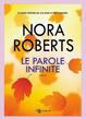 Cover of Le parole infinite