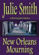 Cover of New Orleans Mourning