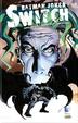 Cover of Batman/Joker: Switch