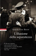 Cover of L'illusione della separatezza