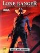 Cover of Lone Ranger n. 1