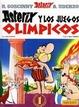 Cover of Astérix en los Juegos Olímpicos