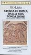 Cover of Storia di Roma dalla sua fondazione - Vol. 9