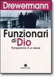 Cover of Funzionari di Dio