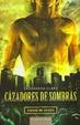 Cover of Ciudad de Ceniza