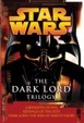 Cover of Star Wars: The Dark Lord Trilogy