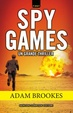 Cover of Spy Games