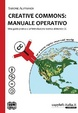Cover of Creative Commons: manuale operativo