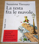 Cover of La testa fra le nuvole