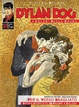 Cover of Dylan Dog - I colori della paura n. 37