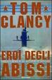 Cover of Eroi degli abissi