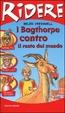 Cover of I Bagthorpe contro il resto del mondo