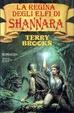 Cover of La regina degli elfi di Shannara