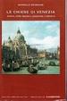 Cover of Le chiese di Venezia