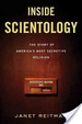 Cover of Inside Scientology
