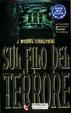 Cover of Sul filo del terrore