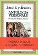 Cover of Antologia personale