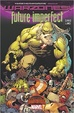 Cover of Future Imperfect: Warzones!