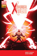 Cover of Gli incredibili X-Men n. 289