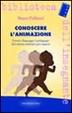 Cover of Conoscere l'animazione