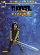 Cover of Thorgal #7